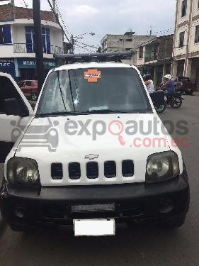 Chevrolet Jimny Todo Terreno Autos Autos En Ecuador Autos