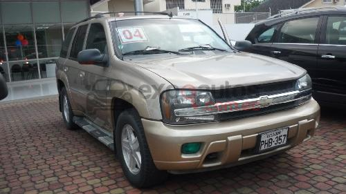 Chevrolet Trailblazer Otros Autos Autos En Ecuador Autos Usados