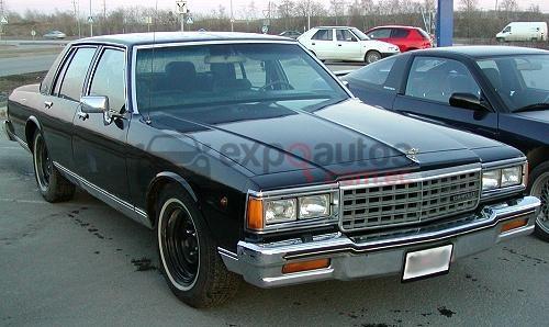 89af9d8b67 Chevrolet Caprice Classic Clásicos
