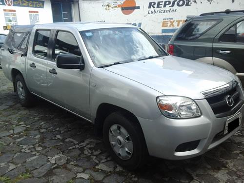 Mazda B2200 C D Camionetas Autos Autos En Ecuador Autos