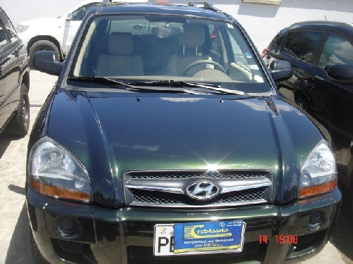 Hyundai Tucson Autos Autos Autos En Ecuador Autos