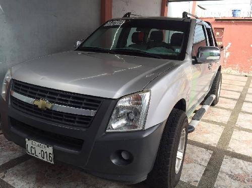 Chevrolet Luv Dmax C D Camionetas Autos Autos En Ecuador
