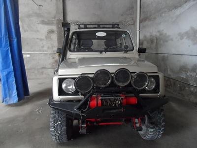 Suzuki Samurai Todo Terreno Autos Autos En Ecuador