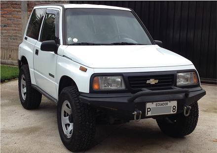 Chevrolet Vitara 3p Autos Autos Autos En Ecuador Autos