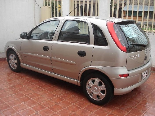Chevrolet Corsa Evolution Autos Autos Autos En Ecuador