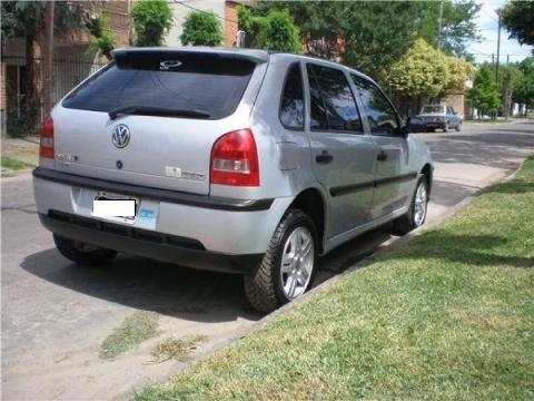 Volkswagen Gol Sport Autos Autos Autos En Ecuador Autos