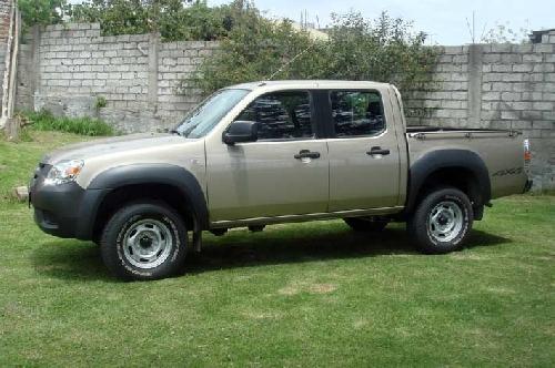 Mazda Bt 50 Camionetas Autos Autos En Ecuador Autos