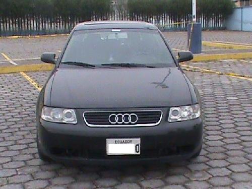 Audi A3 Autos Autos Autos En Ecuador Autos Usados