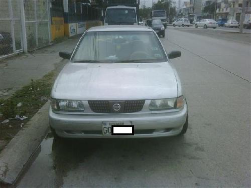 Nissan Sentra Autos Autos Autos En Ecuador Autos Usados