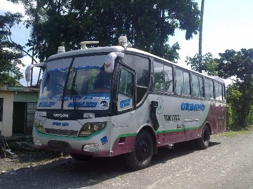 Chevrolet Fsr Buses Autos Autos En Ecuador Autos Usados