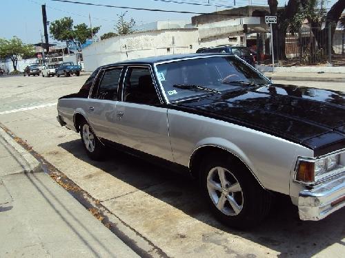 Chevrolet Caprice Classic Autos Autos Autos En Ecuador