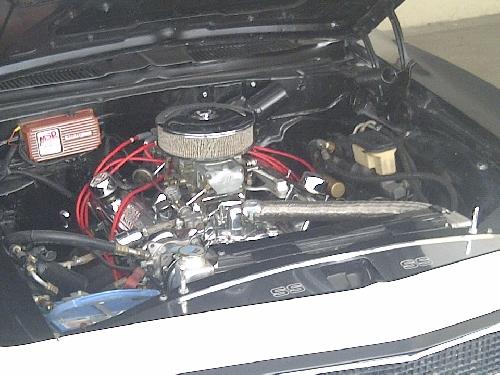 Chevrolet Camaro Cl 225 Sicos Autos Autos En Ecuador Autos