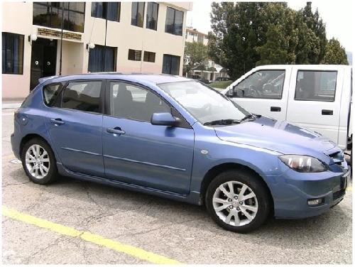 Mazda 3 Autos Autos Autos En Ecuador Autos Usados