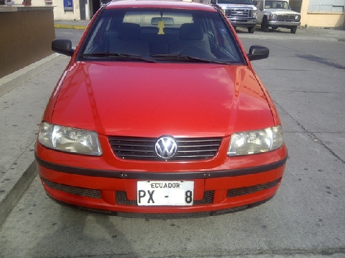 Volkswagen Gol Autos Autos Autos En Ecuador Autos