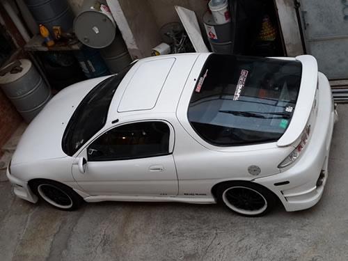 Mazda Mx3 Deportivos Autos Autos En Ecuador Autos