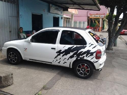 Chevrolet Corsa Wind Autos Autos Autos En Ecuador Autos