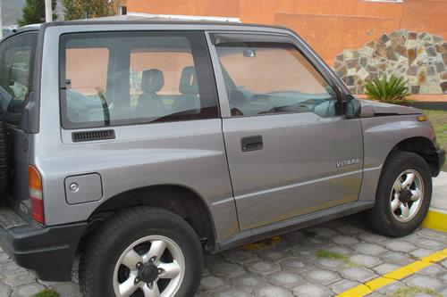 Chevrolet Vitara 3p Todo Terreno Autos Autos En Ecuador