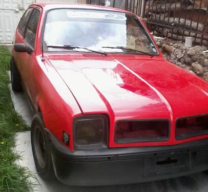 Chevrolet Condor Autos Autos Autos En Ecuador Autos