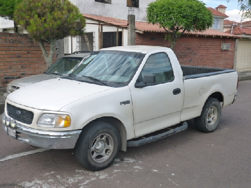 Ford F150 Camionetas Autos Autos En Ecuador Autos