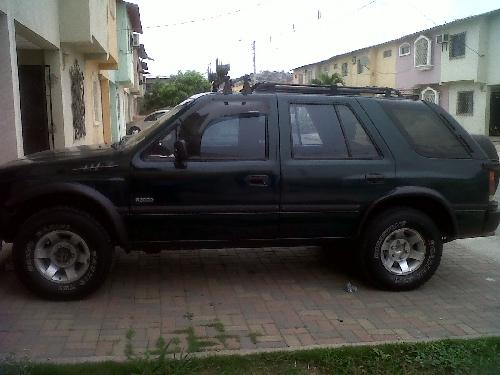 Chevrolet Rodeo Todo Terreno Autos Autos En Ecuador
