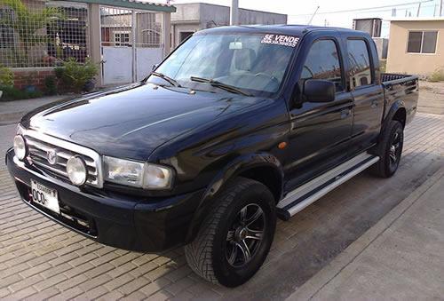 Mazda B2600 C D Camionetas Autos Autos En Ecuador Autos