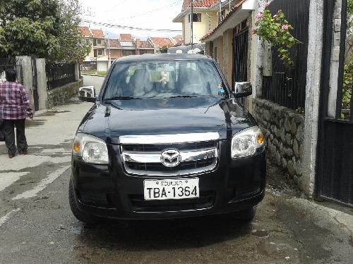 Mazda Bt 50 Action Camionetas Autos Autos En Ecuador