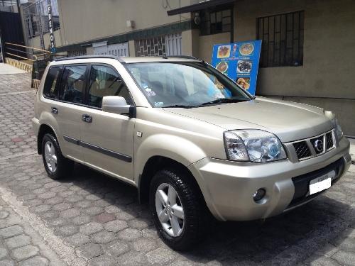 Nissan Xtrail Autos Autos Autos En Ecuador Autos Usados