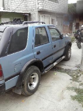 Chevrolet Rodeo Camionetas Autos Autos En Ecuador Autos